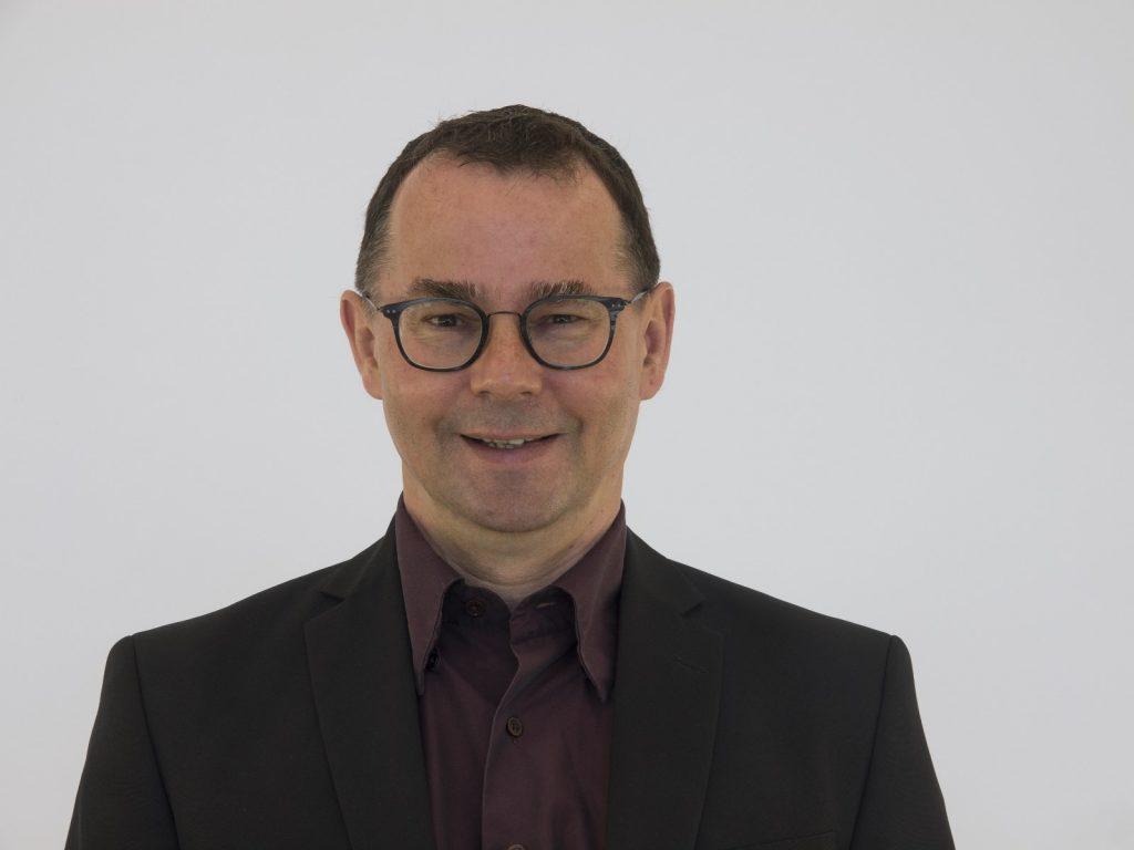 Frank Gmeinder